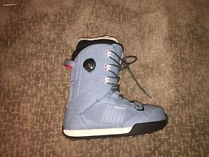 Brand new k2 boots