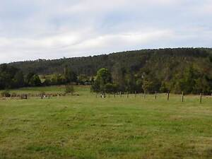 CREEK FRONTAGE - 44 ACRES Richmond Valley Preview