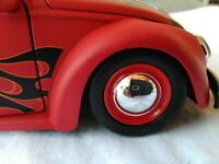 Baby moon hub cap VW T1 Beetles 68 on T2s 71 on /& T25 79-90