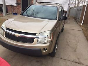 2005 Chevy Equinox LOADED