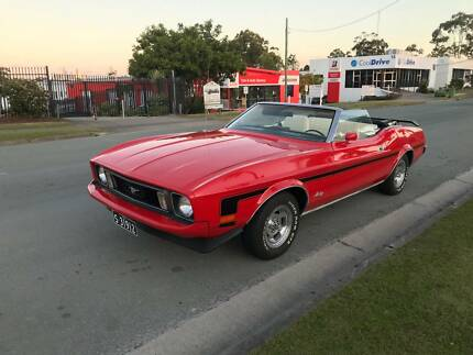 1973 Ford Mustang - Excellent Condition Runaway Bay Gold Coast North Preview
