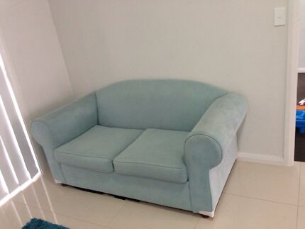 2 x seater sofa East Hills Bankstown Area Preview