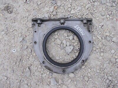 Massey Harris 33 Tractor Orgn Mh Engine Motor Main Crank Seal