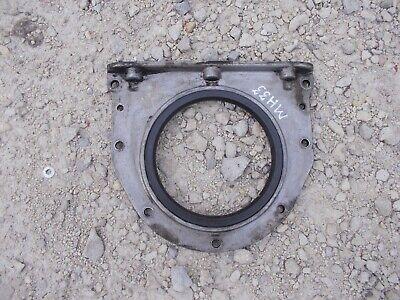 Massey Harris 33 Tractor Orgn Mh Engine Motor Main Crank Seal
