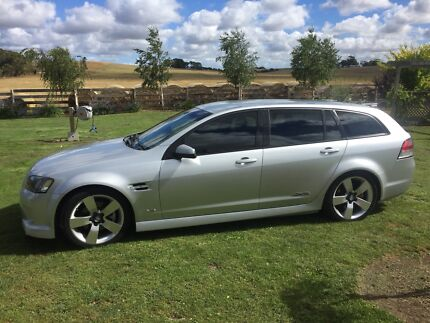 Holden Commodore Wagon Mount Gambier Grant Area Preview