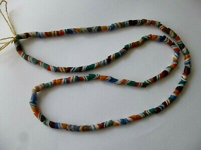 Native American Trade Beads Vatican