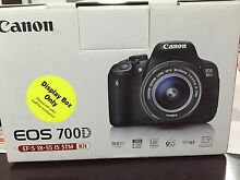 Cannon EOS 700D Cabramatta Fairfield Area Preview