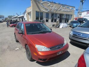 2005 Ford Focus SES A/C CRUISE