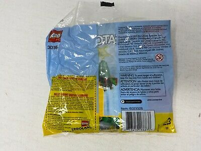 Lego Creator Christmas Tree with star (30186) NEW SEALED