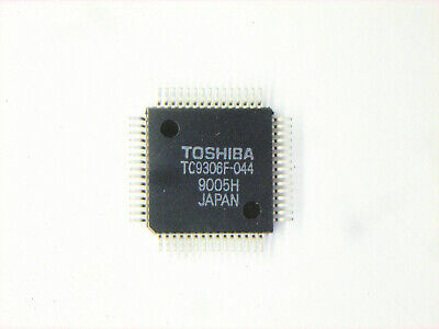 Tc9306f-044 Original Toshiba 60p Smd Ic 1 Pc