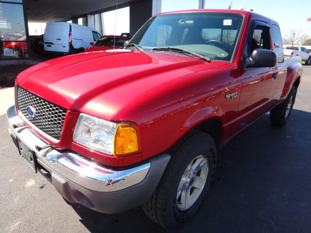 Image 1 of Ford: Ranger 4dr Supercab…