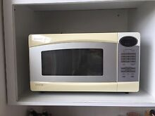 Sharp microwave Padstow Bankstown Area Preview