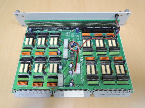 PSK Tech Inc. DIGITAL In/Out DIO96B REV 4.0  / Free Expedited Shipping
