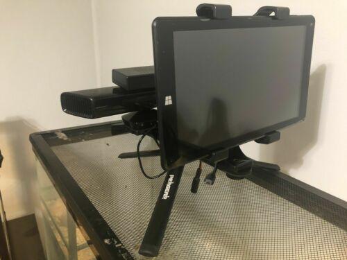 Kinect SLS Ghost Hunting Paranormal Camera