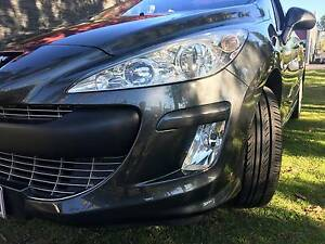 2008 Peugeot 308 DIESEL Yeerongpilly Brisbane South West Preview