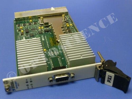 National Instruments PXI-8331 NI MXI-4 Interface Card