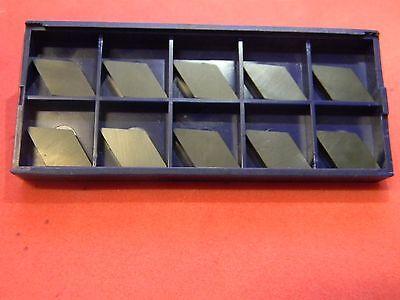 Stellram DNGN150408T DNG432T CS5 Ceramic Inserts #001981