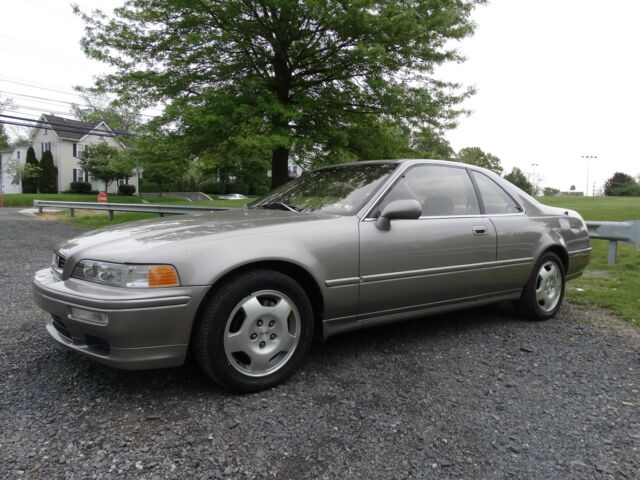 Image 1 of Acura: Legend 2dr Coupe…