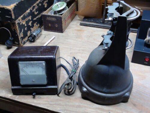 CDR TR-44 Rotator and box