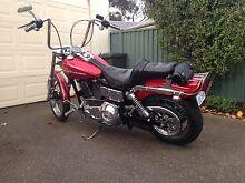 For Sale - 1994 Harley Davidson FXDWG Ballarat Central Ballarat City Preview