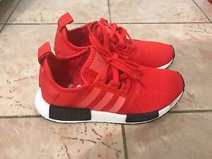 Adidas NMD Red White - Womens - UK5 EU38 US6.5 VNDS Sydney City Inner Sydney Preview