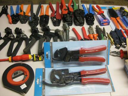 HAND TOOLS SALE. TOP QUALITY BRANDS.