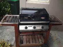BBQ -Beefeater 3 Burner Elanora Heights Pittwater Area Preview
