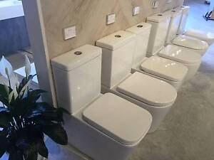Modern designer toilets for sale ! and more ! Burleigh Heads Gold Coast South Preview
