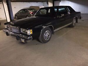 1984 Grand Marquis Coupe * RARE!!* GOOD SHAPE*!!