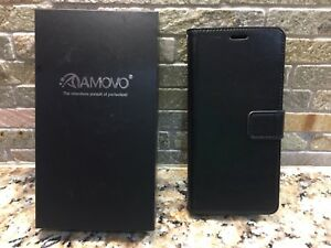 Note  8 cell phone wallet case brand new