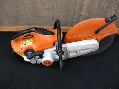 Stihl Ts 410 Concrete Cut-off Saw Local Pickup Only Waterford Mi