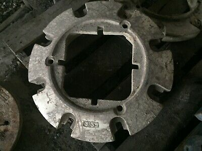 Used Tractor Wheel Weight 3159