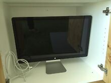 Apple 27 Inch Thunderbolt Display Avalon Pittwater Area Preview