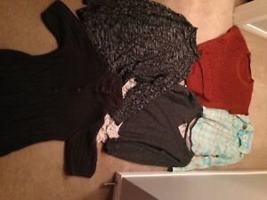 Women's Tops--size large