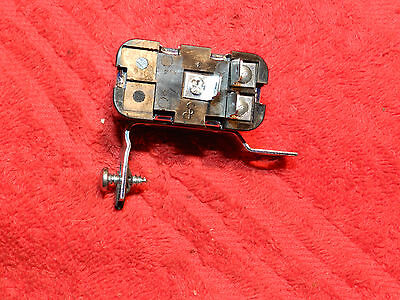 NEW  REPRODUCTION 70 CUDA FOG LIGHT RELAY