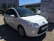 Citroën C3 1.4 VTi Exclusive 95PS *Leder, Klimaautomatik
