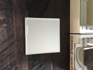 Candle Holder Mirrors