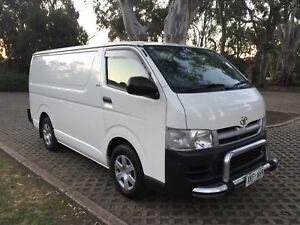 769e76c259 Toyota Hiace For Sale in South Australia – Gumtree Cars