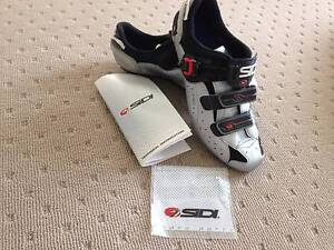 Sidi pro 5 carbon road cycling shoes Ringwood East Maroondah Area Preview