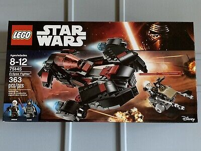LEGO Star Wars ECLIPSE FIGHTER - 75145 - NEW & SEALED