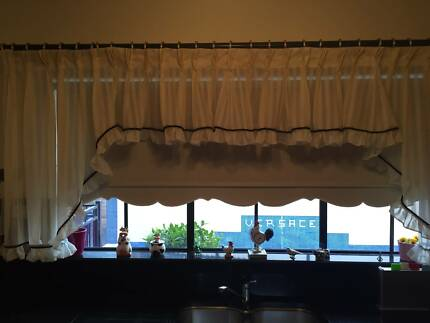 Custom Made Curtain's and Rod's Bankstown Bankstown Area Preview