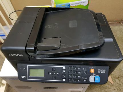 Brand new Epson Continuous ink printer