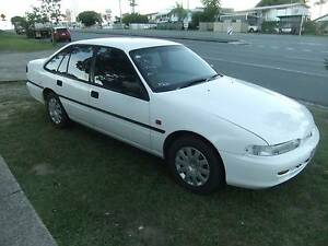 1996 Toyota Lexcen Sedan Woodridge Logan Area Preview