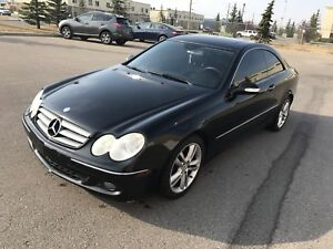 2006 Mercedes Benz clk 350 3.5L