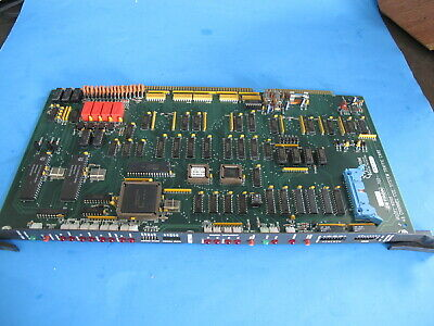 Zetron 4048 - 48 Channel Cce System Traffic Card - 950-9692