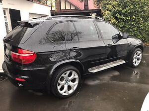 2009 BMW X5 3.0i Petrol Auto Motor Sport Edition Clarence Park Unley Area Preview