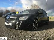 Opel Insignia2.8 V6 OPC ST  Unlimited Vollausstattung