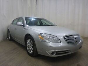 2011 Buick Lucerne CX No Accidents Local