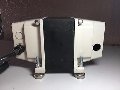 Xentek Extreme Isolation Transformer Eit 2.5-20 2.5kva Metrology Audiophile