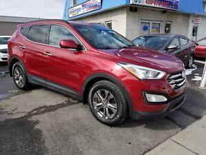 Hyundai Santa Fe 2013 AWD Full Equip